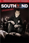 Southland - Sesong 1 (DVD - SONE 1)