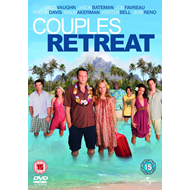 Couples Retreat (UK-import) (DVD)