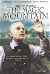 Thomas Mann's The Magic Mountain (DVD - SONE 1)