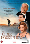 The Cider House Rules (DK-import) (DVD)