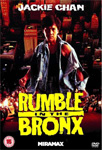 Rumble In The Bronx (UK-import) (DVD)