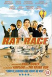 Rat Race (UK-import) (DVD)