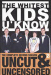 The Whitest Kids U' Know - Sesong 2 (DVD - SONE 1)