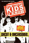 The Whitest Kids U' Know - Sesong 1 (DVD - SONE 1)