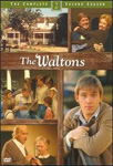 The Waltons - Sesong 2 (DVD - SONE 1)