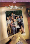 The Waltons - Sesong 4 (DVD - SONE 1)