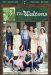 The Waltons - Sesong 7 (DVD - SONE 1)