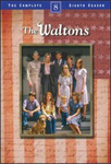 The Waltons - Sesong 8 (DVD - SONE 1)