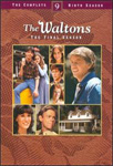 The Waltons - Sesong 9 (DVD - SONE 1)