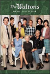 The Waltons - The Movie Collection (DVD - SONE 1)