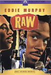 Eddie Murphy - Raw (UK-import) (DVD)