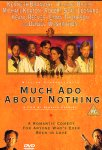 Much Ado About Nothing (UK-import) (DVD)