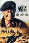 The Green Berets (UK-import) (DVD)