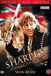 Produktbilde for Sharpe's Peril & Challenge (DVD)