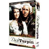 Dick Turpin - Sesong 3 (DVD)