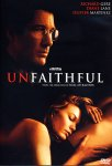 Unfaithful (UK-import) (DVD)