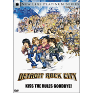 Detroit Rock City (DVD - SONE 1)