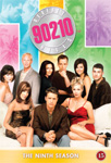 Beverly Hills 90210 - Sesong 9 (UK-import) (DVD)