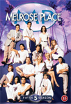 Melrose Place - Sesong 5 (DVD)