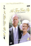 As Time Goes By - Sesong 5-9 (UK-import) (DVD)