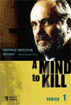 A Mind To Kill - Sesong 1 (DVD - SONE 1)