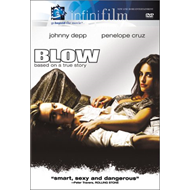 Produktbilde for Blow (DVD - SONE 1)