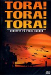 Tora! Tora! Tora! (UK-import) (DVD)