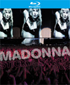 Madonna - The Sticky & Sweet Tour (m/CD) (BLU-RAY)