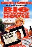 Big Momma's House (DVD)