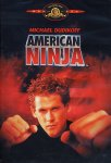 American Ninja (UK-import) (DVD)