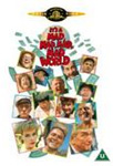 It's A Mad, Mad, Mad, Mad World (UK-import) (DVD)