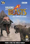 Walking With Beasts (UK-import) (DVD)