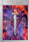 Toto - Greatest Hits Live...And More (DVD)