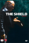 The Shield - Sesong 7 (DVD)