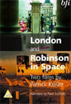 London / Robinson In Space (UK-import) (DVD)