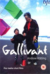 Gallivant (UK-import) (DVD)