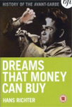 Dreams That Money Can Buy (UK-import) (DVD)