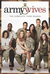 Army Wives - Sesong 3 (DVD - SONE 1)