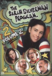 Produktbilde for The Sarah Silverman Program - Sesong 2 Del 2 (DVD - SONE 1)