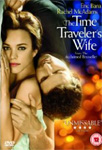The Time Traveler's Wife (UK-import) (DVD)