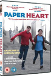 Paper Heart (UK-import) (DVD)