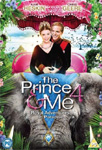 The Prince And Me 4 - Royal Adventures In Paradise (UK-import) (DVD)