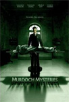 Murdoch Mysteries - Sesong 1 (UK-import) (DVD)