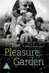 The Pleasure Garden (UK-import) (DVD)