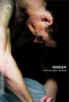 Hunger - Criterion Collection (DVD - SONE 1)