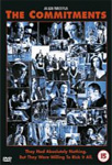 The Commitments (UK-import) (DVD)