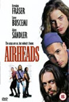 Airheads (UK-import) (DVD)