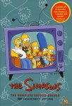 The Simpsons - Sesong 2 (DVD)