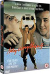 Say Anything (UK-import) (DVD)