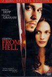 From Hell - Special Edition (DVD)
